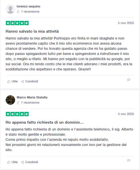 flazio opinioni recensioni